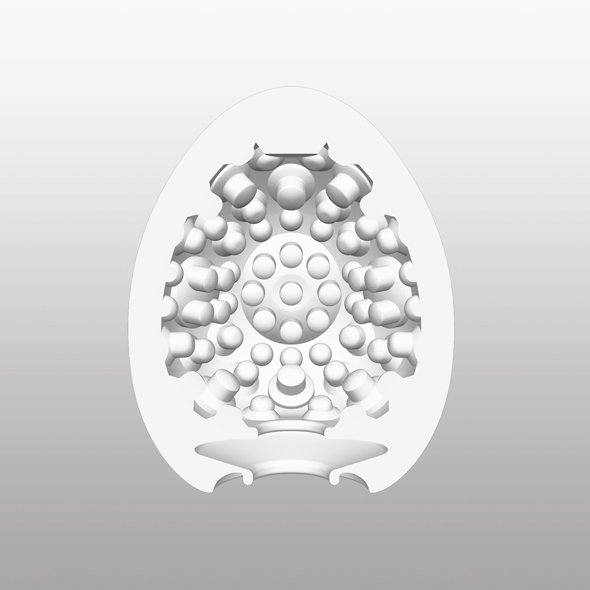 Tenga Egg Clicker Onani Cup-6