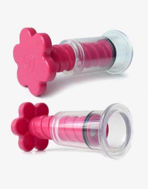Kink Lab T-Cups Brystvorte Sugekopper-0