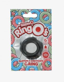 The Screaming O Ringo Penis Ring-0