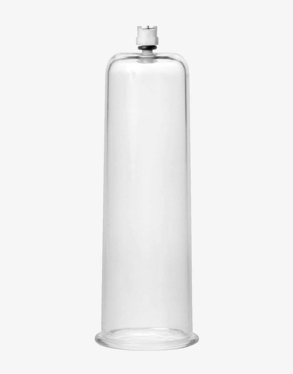 Size Matters Penis og nosse vakuum cylinder-0