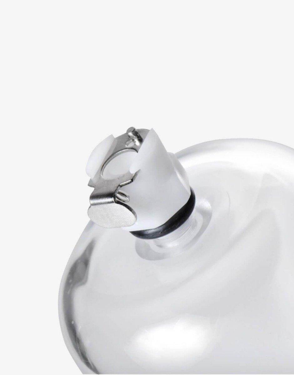 Size Matters Penis og nosse vakuum cylinder-128