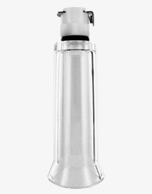 Klitoris Vakuum Cylinderen