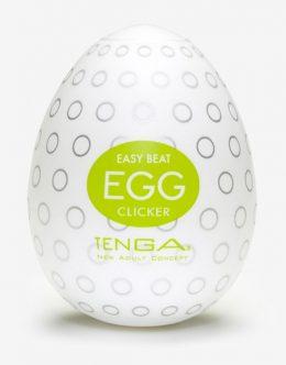 Tenga Egg Clicker Onani Cup-0