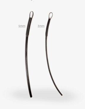 Fleksibelt gummi spanskrør-0