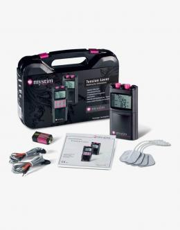 Mystim Tension Lover digital elektro boks-0