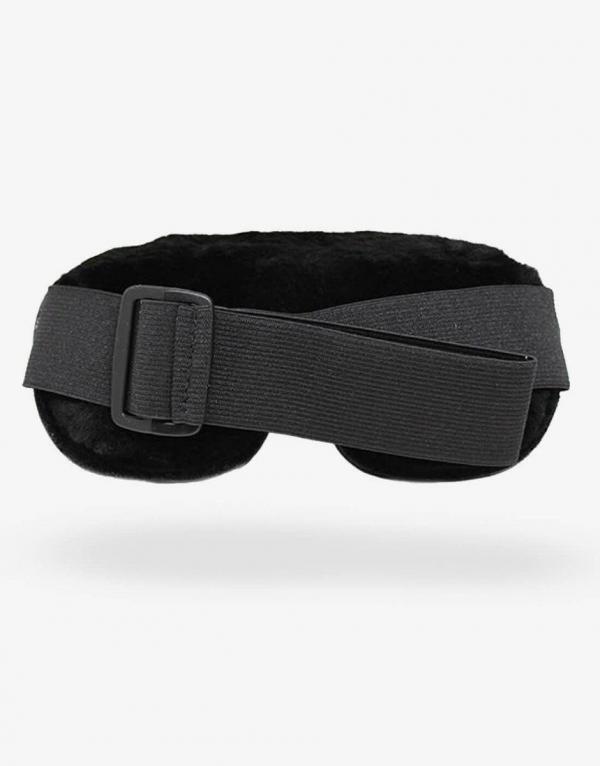 Sinvention læder blindfold-619