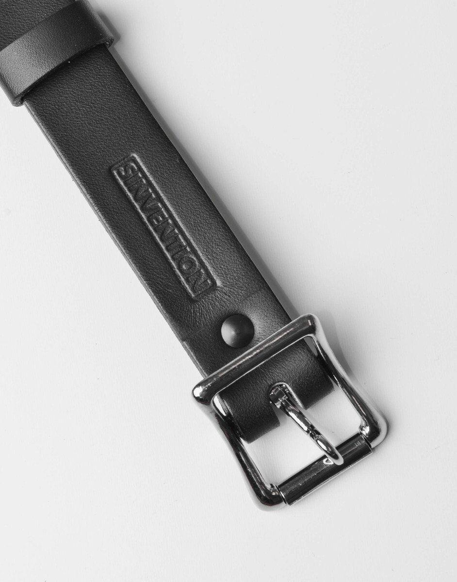 Sinvention låsbart ballgag-977