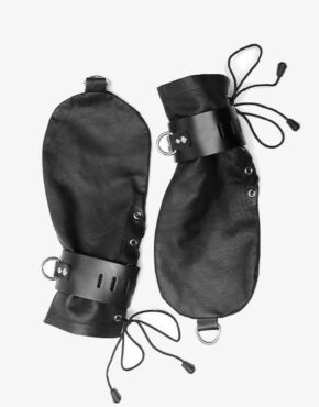 Bondage handsker-0