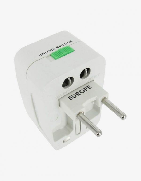Det er vigtigt, at sexlegetøjet der tilsluttes stikkontakten via universal omformeren kan tåle 240 volt.