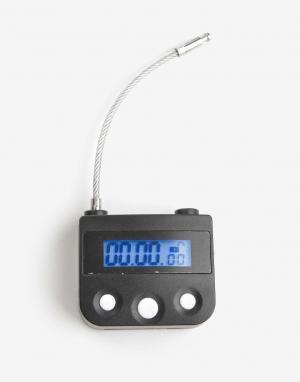 Time Lock hængelås-0